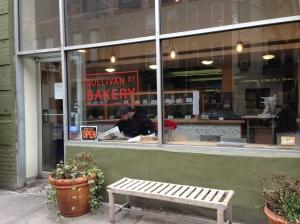 Sullivan Street Bakery