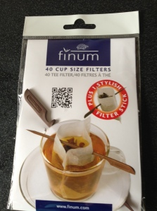 Make-your-own teabags