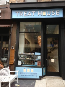 treat house